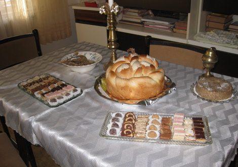 slavski sitni kolači