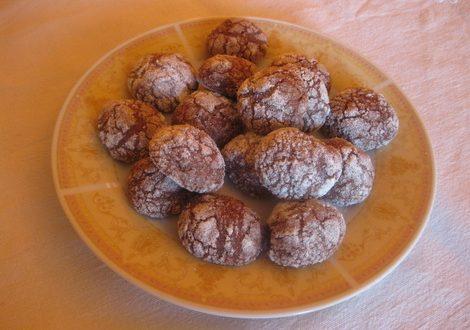 čokoladne loptice