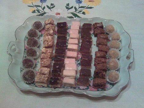 slavski sitni kolači 1